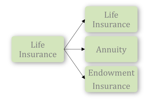 Options for a 1035 exchange for a life insurance policy